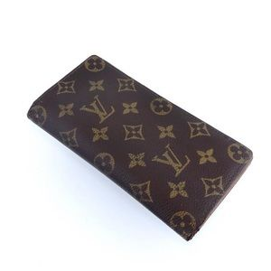 Louis Vuitton Billfold Wallet
